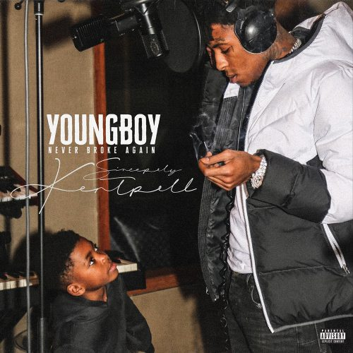YoungBoy Never Broke Again Footstep Still Waiting