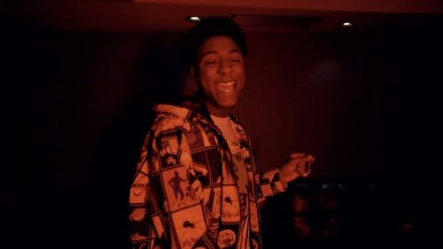 YoungBoy Never Broke Again Kickstand video