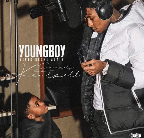 YoungBoy Never Broke Again On My Side
