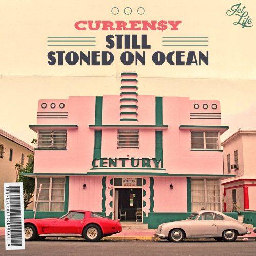 Curren$y Still Stoned Ocean album stream
