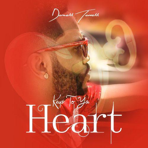Denzell Terrell Keys To Ya Heart