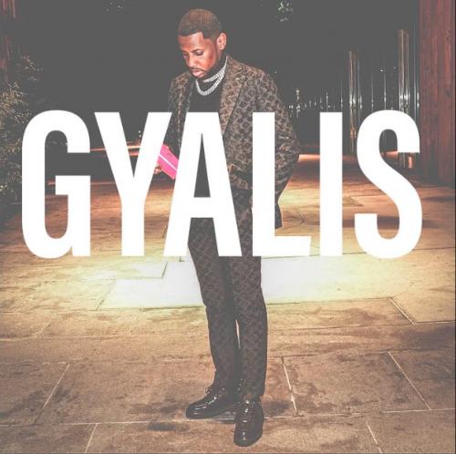 Fabolous Gyalis freestyle video