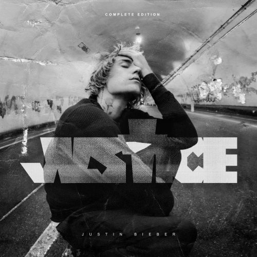 Justin Bieber Justice Complete Edition album stream