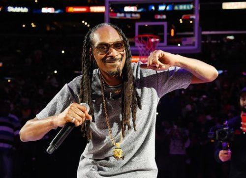 Snoop Dogg Algorithm album release date artwork